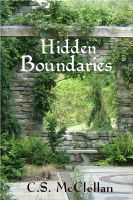 Cover for 'Hidden Boundaries: a Hand Slaves Novel'