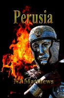 Cover for 'Perusia'