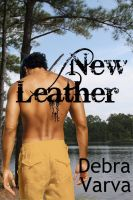 Cover for 'New Leather'