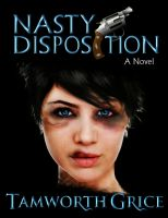 Cover for 'Nasty Disposition'