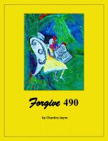 Cover for 'Forgive 490'