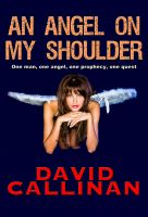 Cover for 'An Angel On My Shoulder'