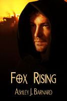 Cover for 'Fox Rising'