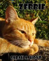 Zebbie cover