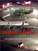 Cover for 'Ground Stopped!'