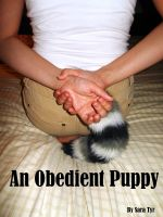 Cover for 'An Obedient Puppy'