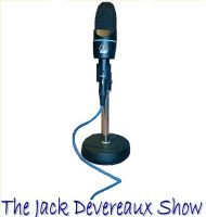 Cover for 'The Jack Devereaux Show'