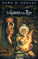 Cover for 'The Convent of the Pure'