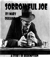 Cover for 'Sorrowful Joe'
