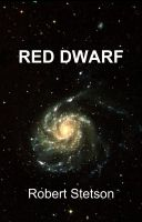 Cover for 'Red Dwarf'