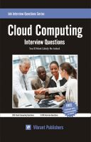 Cover for 'Cloud Computing Interview Questions You'll Most Likely Be Asked'