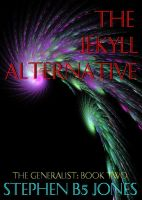 Cover for 'The Jekyll Alternative'