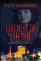 Cover for 'Farewell to Freedom'