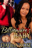 Cover for 'The Billionaire's Baby'
