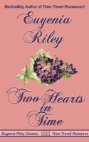 Cover for 'Two Hearts in Time'