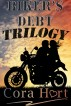 The Biker's Debt Trilogy by Cora Hart