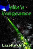 Cover for 'Vita's Vengeance'