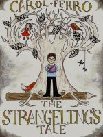 Cover for 'The Strangeling's Tale'