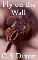 Cover for 'Fly on the Wall'