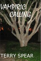Cover for 'Vampiric Calling'