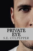 Cover for 'Private Eye'