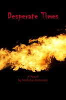 Cover for 'Desperate Times'
