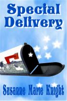 Cover for 'Special Delivery'