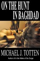 Cover for 'On the Hunt in Baghdad'