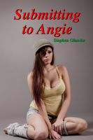 Cover for 'Submitting to Angie'