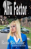 Cover for 'Anu Factor'