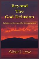 Beyond the God Delusion: Religion as the quest for transcendence cover