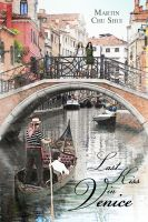 Cover for 'Last Kiss in Venice: Eternal Love (Love Series Book 1)'