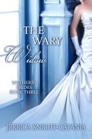 Cover for 'The Wary Widow (Regency Historical Romance)'