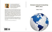 Cover for 'Amazon Cloud Computing With Java'