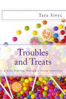 Cover for 'Troubles and Treats (Chocolate Lovers #3)'