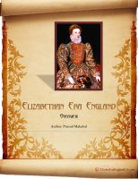 Cover for 'Elizabethan Era'