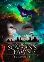 Cover for 'Sovran's Pawn'