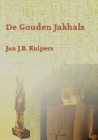 Cover for 'De gouden jakhals'