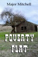 Cover for 'Poverty Flat'