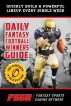 Daily Fantasy Football Winners Guide by Touch This Media