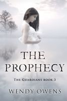 Cover for 'The Prophecy'