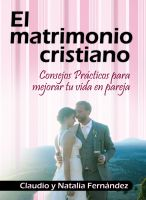 Cover for 'El Matrimonio Cristiano'