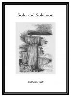 Cover for 'Solo and Solomon'