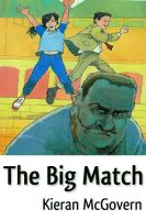 Cover for 'The Big Match'