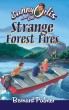 Danny Orlis and the Strange Forest Fires by Bernard Palmer