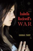 Cover for 'Isabella Rockwell's War'