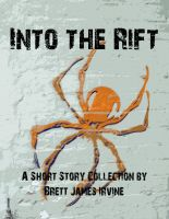 Cover for 'Into the Rift'