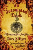 Cover for 'An Automated Death (STEAMPUNK)'