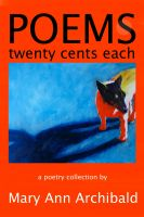 Cover for 'Poems: twenty cents each'