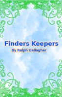 Cover for 'Finders, Keepers'
